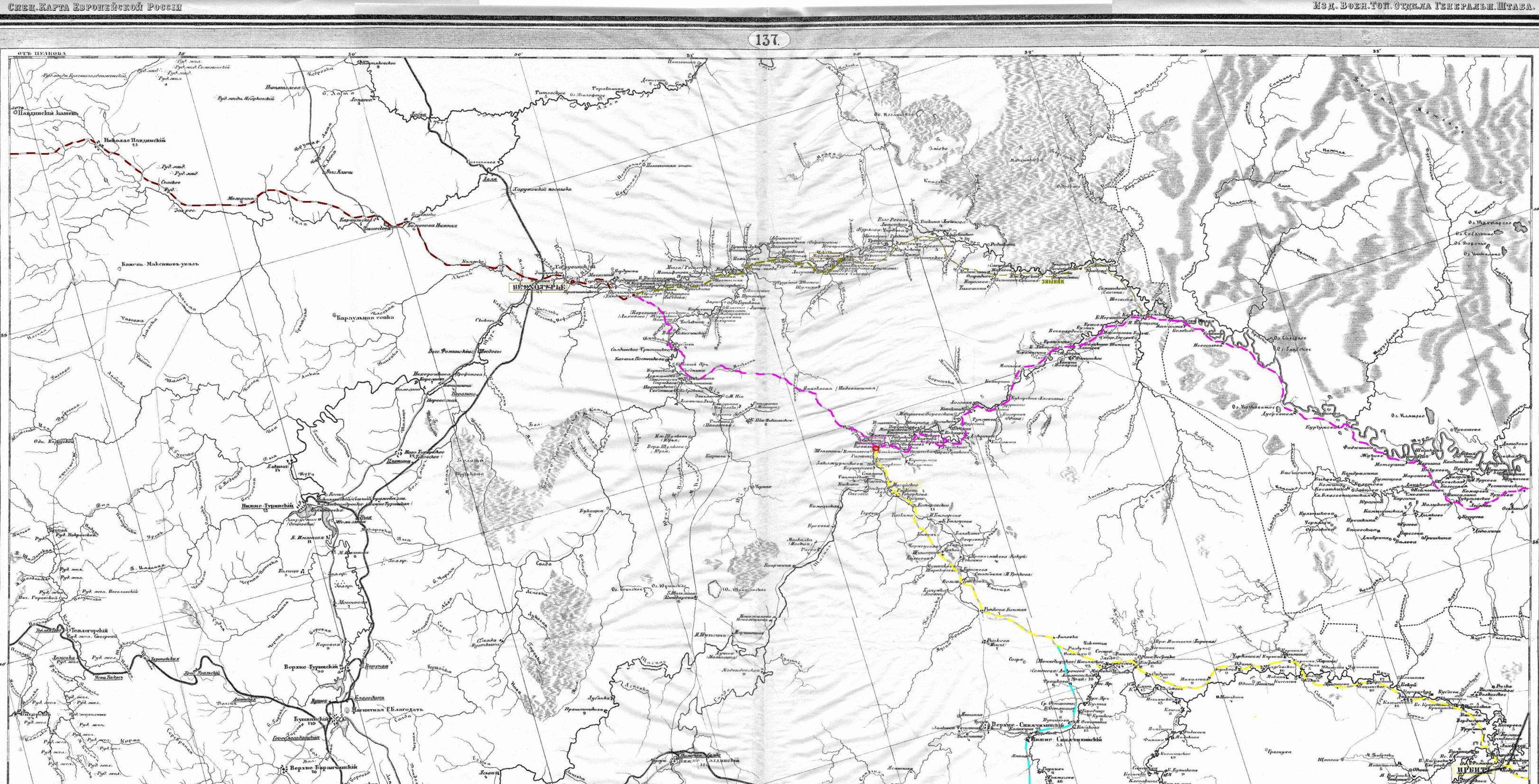 Бабиновская Дорога Карты