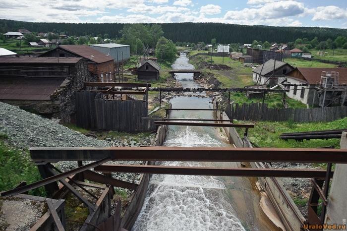 Пермский край поселок бисер фото