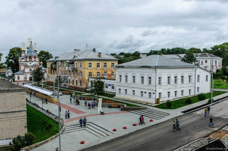 Купить диплом в Соликамске