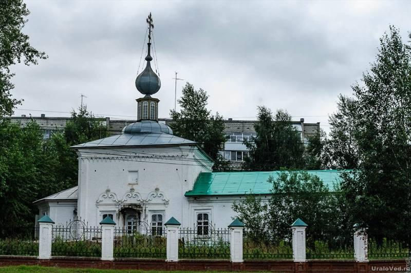 Церковь жен Мироносиц