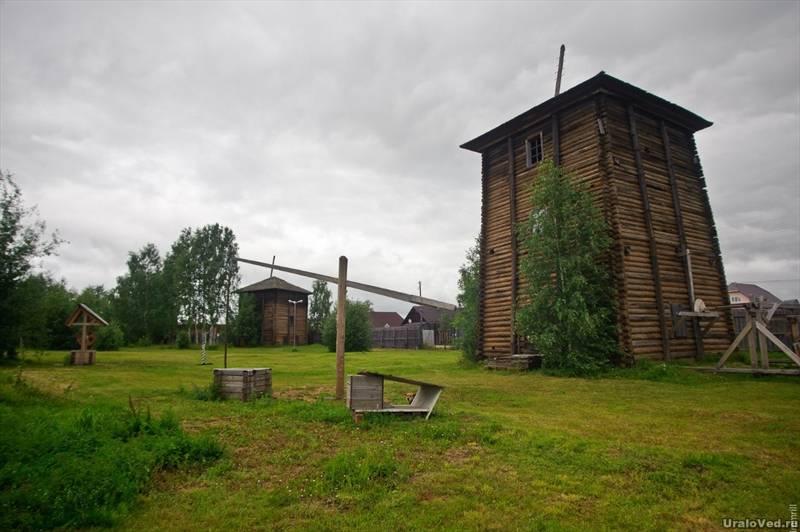 Боровской соль-завод