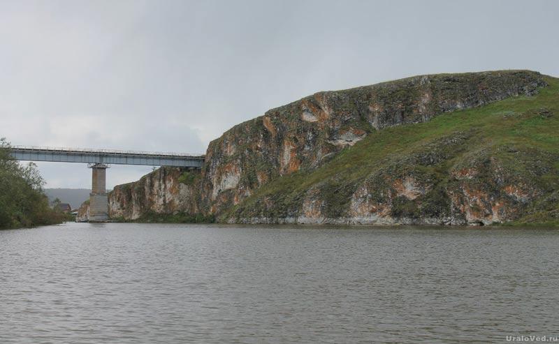 Аракаевская скала