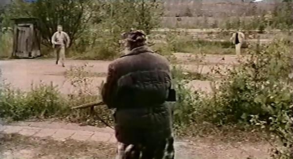 Кадр из фильма Правда о щелпах