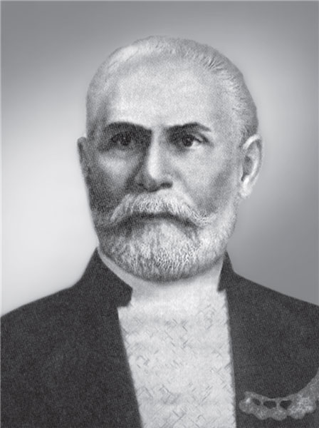 Иван Анфиногенов