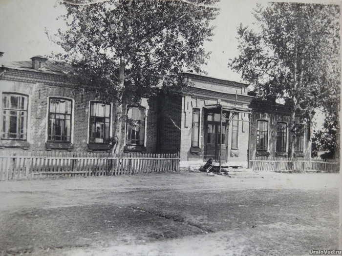 Школа Юго-Конево